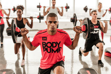 BODYPUMP BRAND IMAGE SS18 small